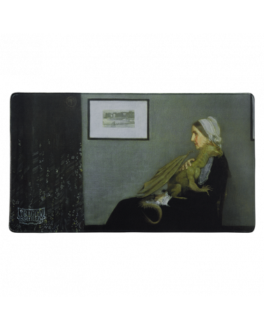 Playmat - 'Whistlers Mother'